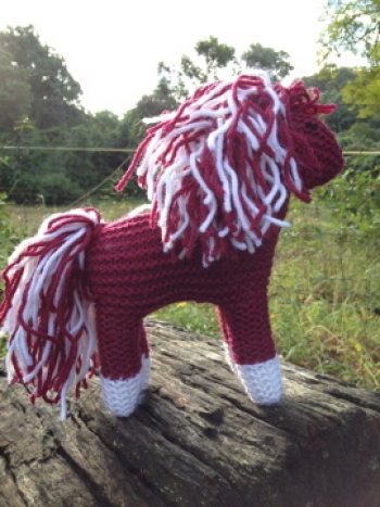 Huggie Horses up for Adoption - donate